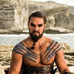 "Jason Momoa, de ""Game of Thrones"", pode estar no filme ""Batman vs. Superman"""