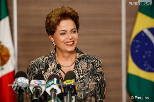 """Dilma rousseff participará do """"Programa do Jô"""" nesta sexta-feira (12)"""