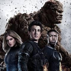 """De """"Quarteto Fantástico"""": produção da Marvel ganha novo comercial e mostra poderes dos super-heróis!"""