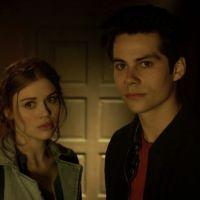 """Em """"Teen Wolf"""": na 5ª temporada, Stiles (Dylan O'Brien) e Lydia vão precisa um do outro"""
