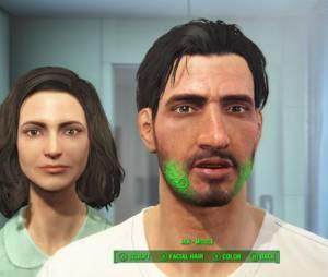 """Em """"Fallout 4"""" haverá opção de protagonista feminina pela primeira vez na franquia"""