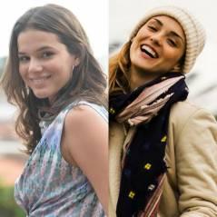"""Bruna Marquezine em """"I Love Paraisópolis"""" ou Isabelle Drummond em """"Sete Vidas""""? Qual a melhor?"""