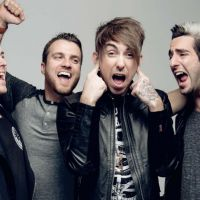 """All Time Low de volta ao Brasil? Banda traz turnê do álbum """"Future Hearts"""" para o país em setembro!"""