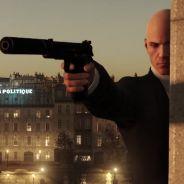 """Novo """"Hitman"""": Square Enix anuncia que o Agente 47 vai chegar aos consoles next-gen"""