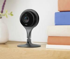 """Google anuncia novo modelo das câmera de segurança """"Nest Cam"""""""