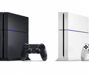 Sony faz modelo de PS4 mais leve, que consome menos energia e tem opção na cor branca