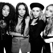 "Little Mix lança versão acústica de ""Black Magic"" e integrantes comemoram sucesso do hit na web!"