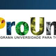 ProUni 2015: MEC publica resultados da primeira chamada do programa