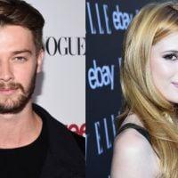 Patrick Schwarzenegger, ex de Miley Cyrus, e Bella Thorne vivem casal apaixonado em novo filme