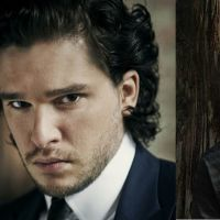 "Kit Harington, de ""Game of Thrones"", substitui Robert Pattinson em novo filme"