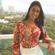 """Amanda Djehdian, do """"BBB15"""", conta o que fez com o prêmio que ganhou no reality da Globo"""