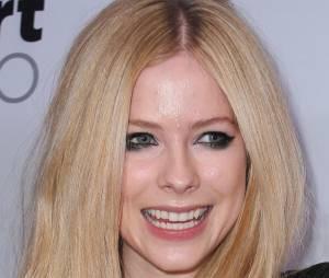 Avril Lavigne diz que pode se recuperar 100% dedoença de Lyme