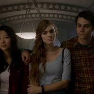 """Em """"Teen Wolf"""": na estreia da 5ª temporada, Scott, Stiles e seus amigos não têm um futuro brilhante"""