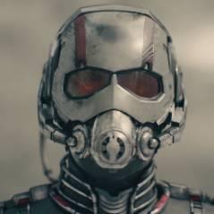 """De """"Homem-Formiga"""": Scott Lang (Paul Rudd) diminui de tamanho pela primeira vez em novo clipe"""