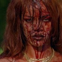 """Rihanna lança clipe de """"Bitch Better Have My Money"""" com mortes, tiros e muita gente pelada!"""