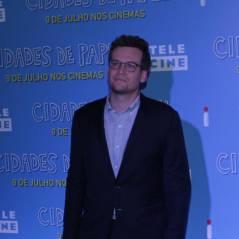 """De """"Cidades de Papel"""": John Green, Giovanna Grigio e outras celebs na première do filme no Brasil!"""