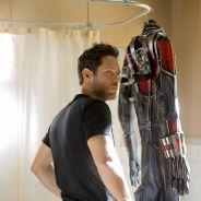 """De """"Homem-Formiga"""": em novo vídeo de bastidores, Paul Rudd e Kevin Feige elogiam o filme da Marvel"""