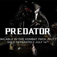 """DLC de """"Mortal Kombat X"""": descubra quando o Predador ficará disponível no jogo"""