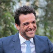 """Novela """"Verdades Secretas"""": Bunda de Rodrigo Lombardi volta a aparecer em cenas de sexo da trama!"""