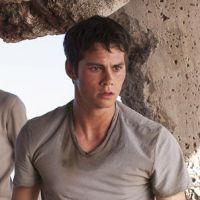 """De """"Maze Runner 2"""": Dylan O'Brien, o mocinho Thomas, aparece super tenso em nova imagem divulgada!"""