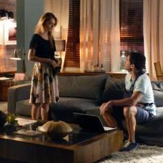"Final ""Sete Vidas"": Júlia (Isabelle Drummond) volta atrás e desiste de viajar com Felipe!"