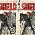"""E a ruiva de """"Agent of Shield"""" um pouco mais realista"""