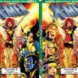 """A musa da """"X-Men"""" e seu corpão invejável de todas as formas"""