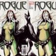 Nada tira a sensualidade de Rogue, muito menos uns quilinhos a mais