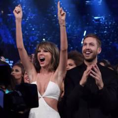 Taylor Swift e Calvin Harris: 5 momentos em que o casal foi o mais fofo do mundo