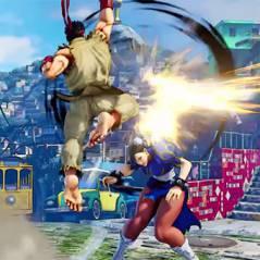 """Game """"Street Fighter V"""" terá estágio do Brasil e personagem Blanka pode estar voltando à franquia"""
