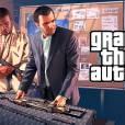 GTA 5 é o melhor game do ano em 2013, mas pode não ganhar filme
