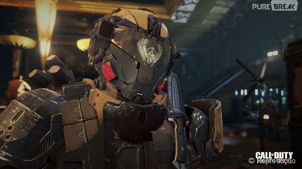 """""""Call Of Duty: Black Ops III"""" tem a edição especial revelada"""