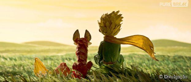 """""""O Pequeno Príncipe"""" é um dos grandes destaques do Anima Mundi 2015"""