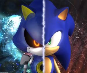 Filme de Sonic: Metal Sonic deverá ser o vilão