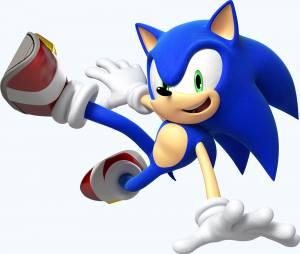 """Filme de Sonic seria nos moldes de """"The Smurfs""""?"""