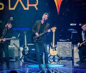 A Scalene marca o retorno do rock brasileiro às suas raízes!