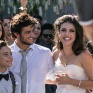 """Novela """"Malhação"""": Cobra (Felipe Simas) e Jade (Anaju Dorigon) se casam e têm despedida de solteiro!"""