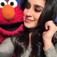 Lauren Jauregui, do Fifth Harmony, ganha declaração de amor e flores de admirador secreto