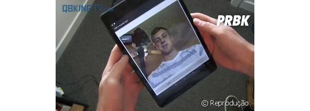 É possível habilitar o reconhecimento de rosto do smartphone para desbloquear o Android