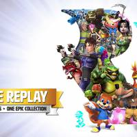 Rare Replay do Xbox One está disponível para pré-compra