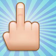 Emoji com dedo do meio: aprenda o truque para usar esse símbolo controverso no Whatsapp
