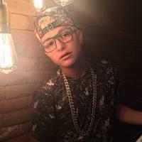 MC Gui publica foto e faz convite ousado para as fãs! Será que o astro teen anda carente?