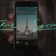 Vero é a rede social perfeita para compartilhar suas experiências com os amigos da vida real