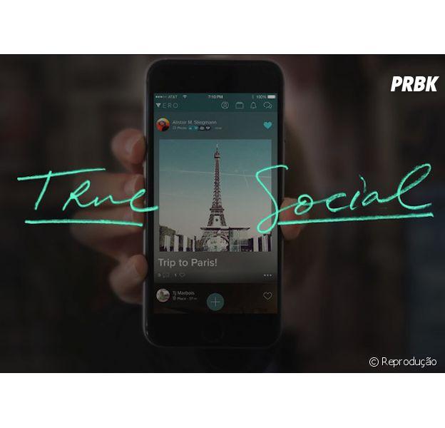Vero promete ser um aplicativo de rede social mais verdadeiro que você já viu