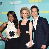 "De ""American Horror Story: Hotel"": Sarah Paulson, Matt Bomer e Angela Bassett definem a temporada"