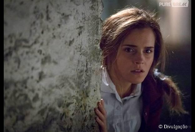 """Emma Watson é a estrela do drama alemão """"Colonia Dignidad"""""""