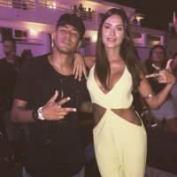 Neymar Jr. e Thaila Ayala juntos? Segundo atriz, boatos são falsos!