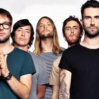 Maroon 5 no Brasil? Banda comandada por Adam Levine pode fazer shows no país em breve!