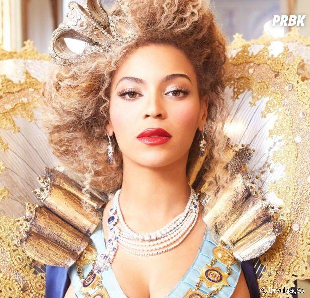 Beyoncé gasta mais de um milhão em sapato para o novo clipe