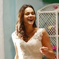 Bruna Marquezine faz aniversário de 20 anos e comemora com seguidores do Snapchat!